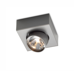 wi ab 125 1e | Ceiling-mounted spotlights | Mawa Design