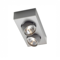 wi ab 125 2e | Ceiling-mounted spotlights | Mawa Design