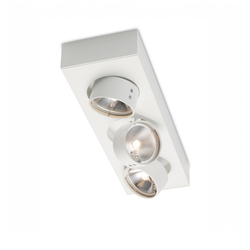wi ab 125 3e | Ceiling-mounted spotlights | Mawa Design