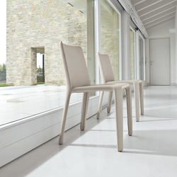 My Time | Visitors chairs / Side chairs | Bonaldo