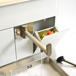bulthaup b3 function box | Kitchen accessories | bulthaup