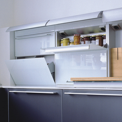 bulthaup b3 function box | Kitchen organization | bulthaup