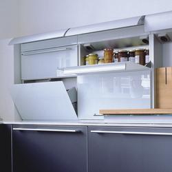 bulthaup b3 Funktionsbox | Küchenorganisation | bulthaup