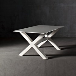Banquété | Dining tables | Serralunga