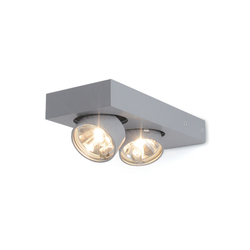 wi 2sab | Wall-mounted spotlights | Mawa Design