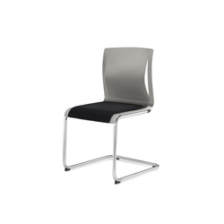 JUVENTA Cantilever chair | Visitors chairs / Side chairs | König+Neurath