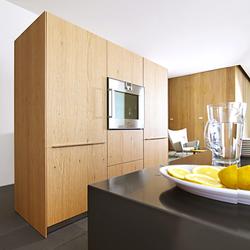 bulthaup b3 | Cucine a parete | bulthaup