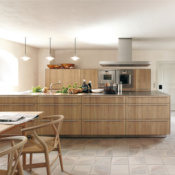 bulthaup b3 | Fitted kitchens | bulthaup