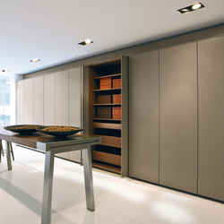 bulthaup b3s Schranksystem | Küchenmöbel | bulthaup