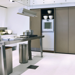 bulthaup b3s tall cabinet system | Kitchen furniture | bulthaup