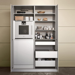 b3 pocket door unit | Armadi cucina | bulthaup