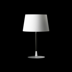Athena Table lamp conical | General lighting | Metalarte