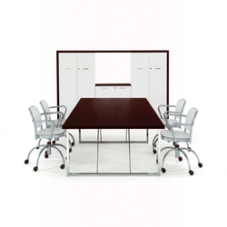 Eria Conference Table | Konferenztische | ARIDI