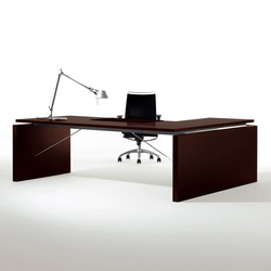 Eria Executive Desk | Bureaux de direction | ARIDI