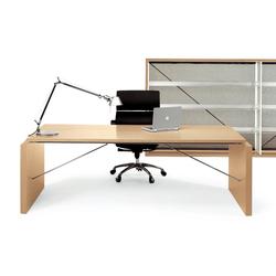 Eria Desk & Cabinet | Bureaux individuels | ARIDI
