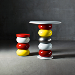Faituttotu | Bar stools | Serralunga