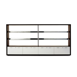 Eria Shelf | Cabinets | ARIDI