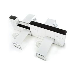 Aire Cabinets | Meubles de rangement | ARIDI