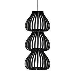Bailaora t Pendant lamp | General lighting | Metalarte