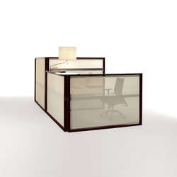 Aire Table & Screen | Pareti scrivanie | ARIDI