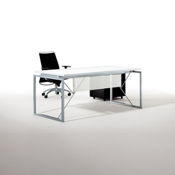 Aire Workstation | Individual desks | ARIDI
