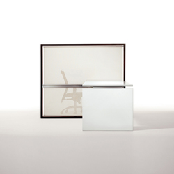 Aire Table & Screen | Table dividers | ARIDI