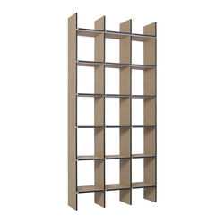 FNP | Shelving systems | Moormann