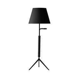 Bastone me Lampe de pied | General lighting | Metalarte