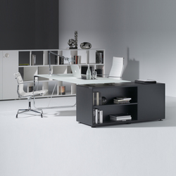 K2 I K3 Executive Desk | Executive desks | ARIDI