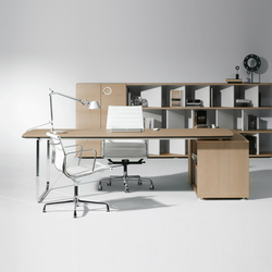 K2 I K3 Executive Desk | Bureaux de direction | ARIDI
