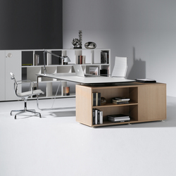 K2 I K3 Executive Desk | Direktionstische | ARIDI