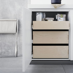 b1 interior organization system | Kitchen organization | bulthaup