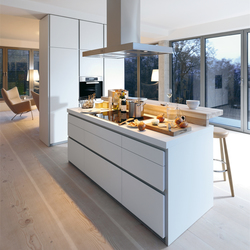 bulthaup b1 | Fitted kitchens | bulthaup