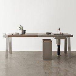b2 kitchen workbench | Kitchen sinks | bulthaup