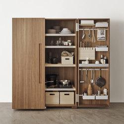 b2 Werkschrank | Kitchen cabinets | bulthaup