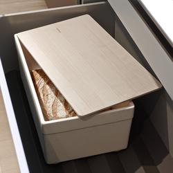 Bread crock | Accessoires de cuisine | bulthaup