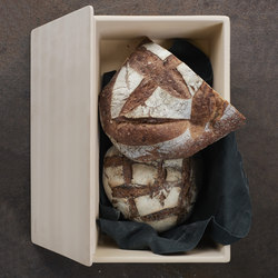 Bread container | Kitchen accessories | bulthaup