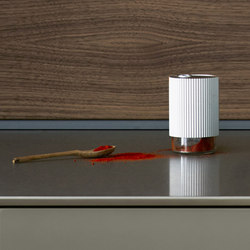 Spice containers | Kitchen accessories | bulthaup