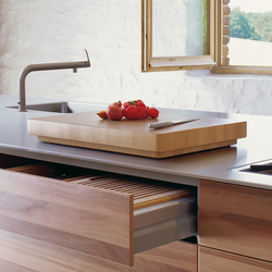 Chopping board | Kitchen accessories | bulthaup