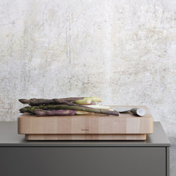 Chopping board | Tablas de cortar | bulthaup