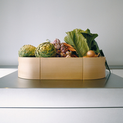 Wooden box | Kitchen accessories | bulthaup