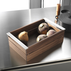 Wooden container | Accessori | bulthaup