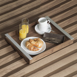 Serving tray | Bandejas | bulthaup