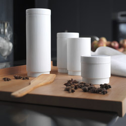 Storage jars | Kitchen accessories | bulthaup