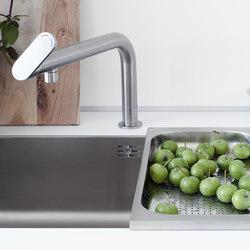 Mixer faucet | Griferías de cocina | bulthaup