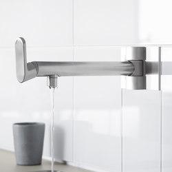 Mixer faucet | Robinetterie de cuisine | bulthaup