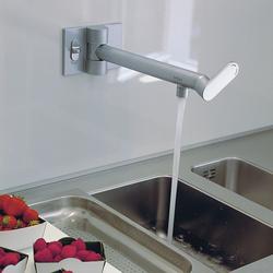 Mixer faucet | Rubinetterie | bulthaup