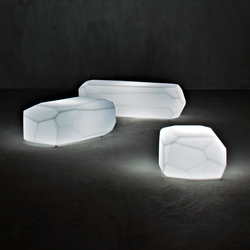 Meteor Light | Coffee tables | Serralunga