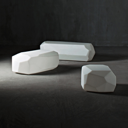 Meteor | Coffee tables | Serralunga