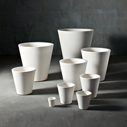 New Pot Family | Plant pots | Serralunga
